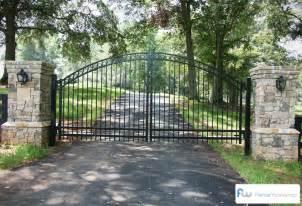 Driveway Gates Loganville, GA   Fence Workshop?