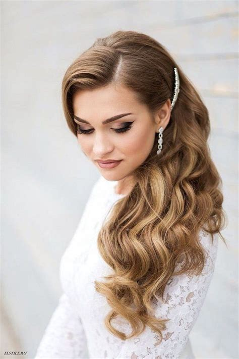20 wedding hairstyles with beautiful details that wow