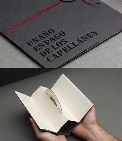 desain kemasan vintage 33 creative cd and dvd packaging designs packaging