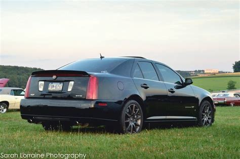 cadillac sts v 2006 cadillac sts v pictures cargurus