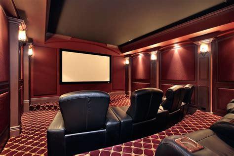 listening room  home theater high fidelity design