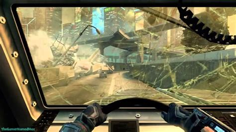 call section 8 call of duty black ops 2 playthrough ep23 section s