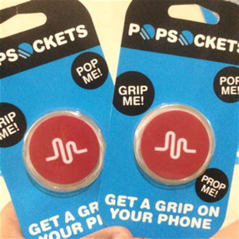 Popsocket Popclip Untuk Hp jual popsocket musically reckitslove