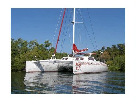 catamaran for sale mauritius looping 54 in mauritius catamarans sailboat used 52505