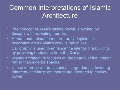 which of the following elements defined ottoman art islamic architecture