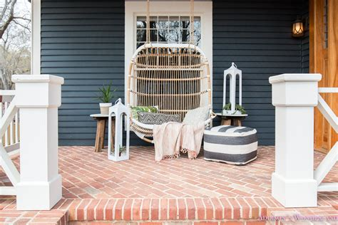 front porch summer refresh s