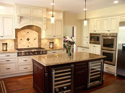 Kitchen Cherry Cabinets Kitchen Remodeling In Orange County Kitchen Renovation