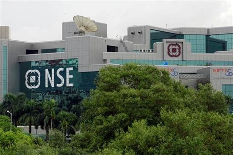 Mba In Financial Markets Nse by Nifty Settles Below 9 800 Points 47 Out Of 51 Stocks End