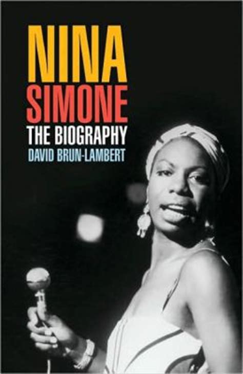 biography nina simone nina simone the biography by david brun lambert