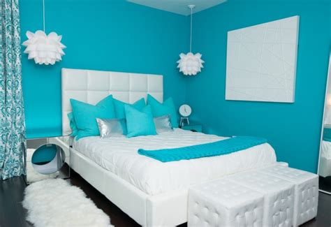 teal bedroom designs ideas design trends premium