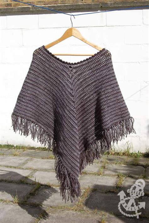 free patterns poncho crochet poncho free pattern all the best ideas the whoot