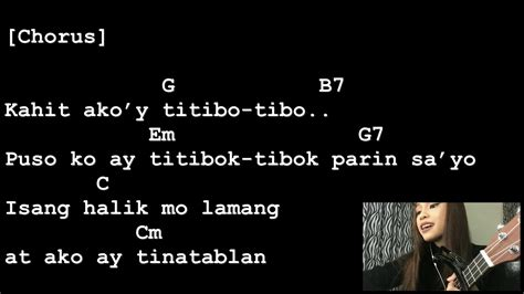 Tutorial Ukulele Titibo Tibo | download titibo tibo moira dela torre lyrics and chords