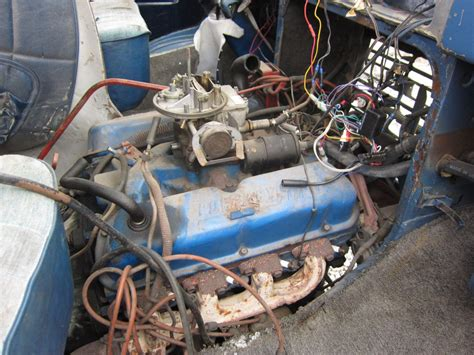 how it works cars 2011 ford e150 engine control junkyard find customized 1971 ford econoline the truth about cars