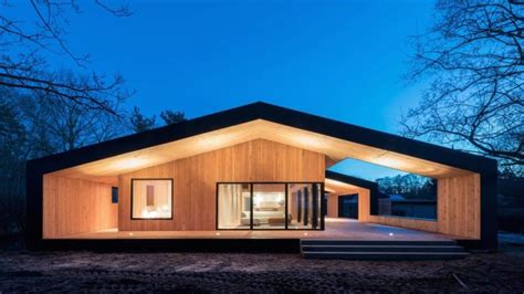 architecture spectacular minimalist house design with minimalist summer retreat in denmark is like a house