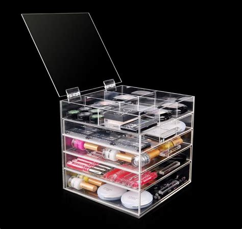 makeup organizer ikea top 25 ideas about acrylic makeup organizers on pinterest