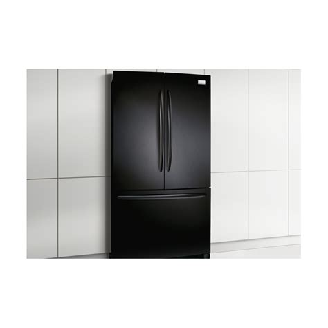frigidaire gallery door refrigerator manual frigidaire gallery 27 6 cu ft door refrigerator