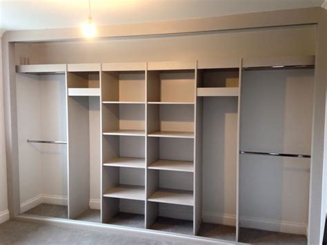 Fitted Wardrobe Interiors by The Fitted Wardrobe Interiors Studies Custom
