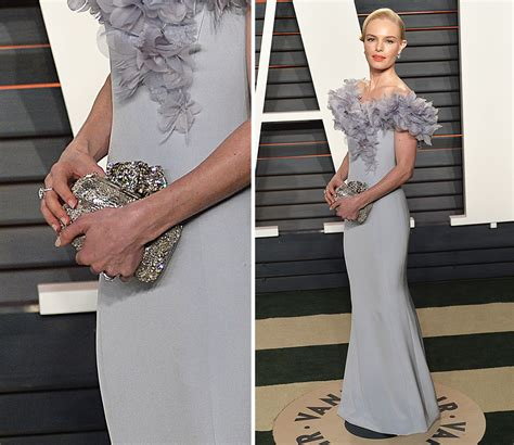 Chanel Kate Bosworth And Chanel Clutch Evening Bag by The 20 Best Bags Of The 2016 Academy Awards Carpet