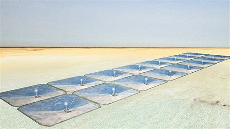 largest solar company this company wants to build the world s largest solar installation in
