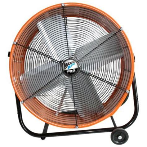 industrial floor fans at home depot