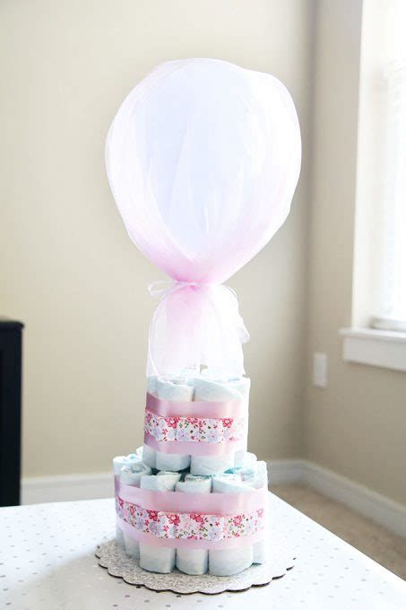 Cake For Baby Shower Centerpiece by Cake Baby Shower Centerpieces Just A And