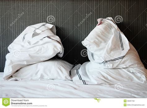pillows royalty free stock images image 36281759