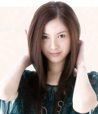 Blus Yuriko yoshitaka yuriko