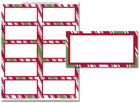 search results for avery 5160 christmas labels template