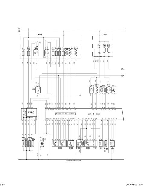 citroen wiring harness free wiring diagrams