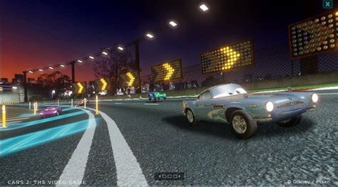 mobil balap di film cars cars 2 tuexpertojuegos com
