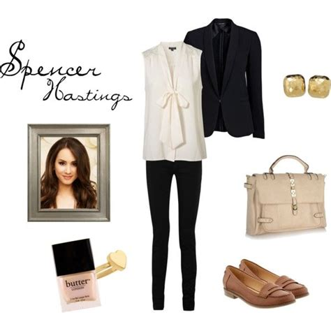 Spencer Hastings Pll Inspired Outfit Clothes For Me Pinterest | spencer hastings pll inspired outfit clothes for me