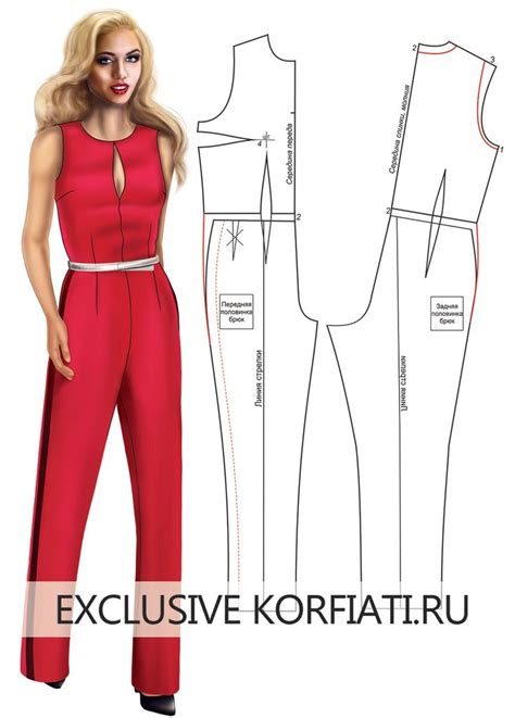 jumpsuit sewing pattern 2015 25 b 228 sta jumpsuit pattern id 233 erna p 229 pinterest patrones