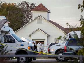 Shooting In Tx Dead In Shooting At Church In Sutherland Springs