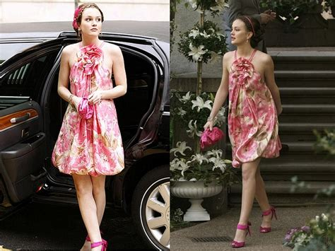 Best Flower by Top 10 Blair Waldorf Aka Leighton Meester In