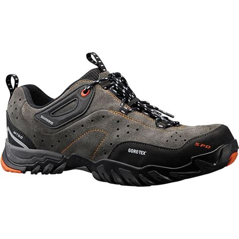 bike shoes shimano mt60 trail mountain bike shoe shimano from