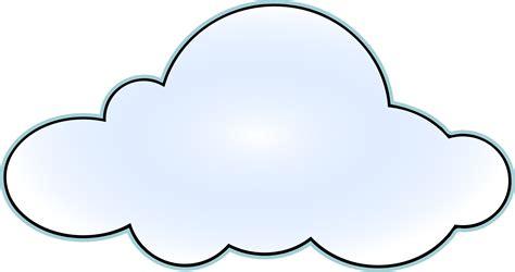Free Cloud Clipart cloud clip the cliparts