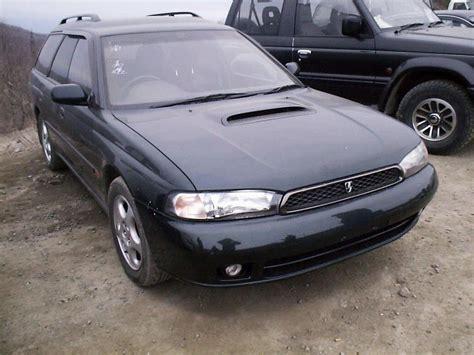 Subaru Legacy 1994 by 1994 Subaru Legacy L Wagon Related Infomation