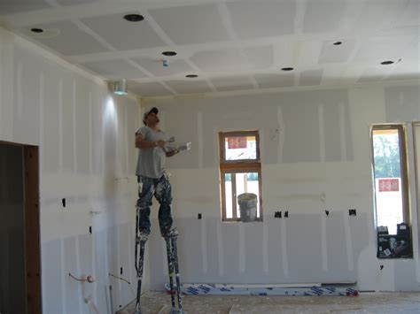 Construction Corner   Building an Oregon retirement home