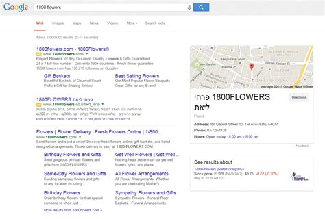 Search With Free Results Free Seminar Maximize Modern Search Results Page Seperia