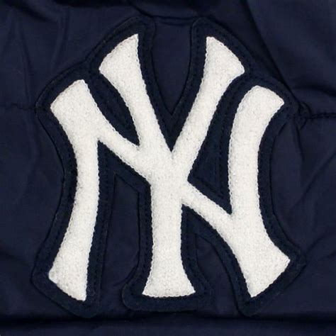 new york yankees colors new york yankees mlb tailgate vest team colors mitchell