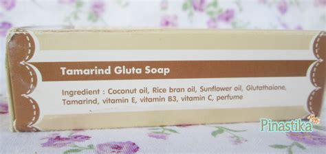 Gluta Soap By Wink White pinastika review gluta soap by wink white