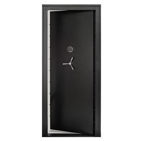 32x80 Door by Snapsafe Vault Room Safe Door 32x80 75416 The Home Depot