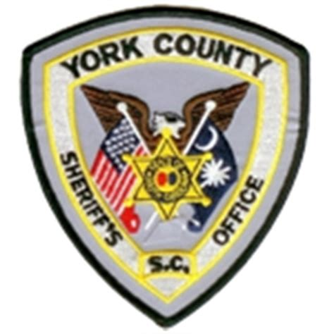 York County Sheriff S Office york county sheriff s office south carolina fallen officers