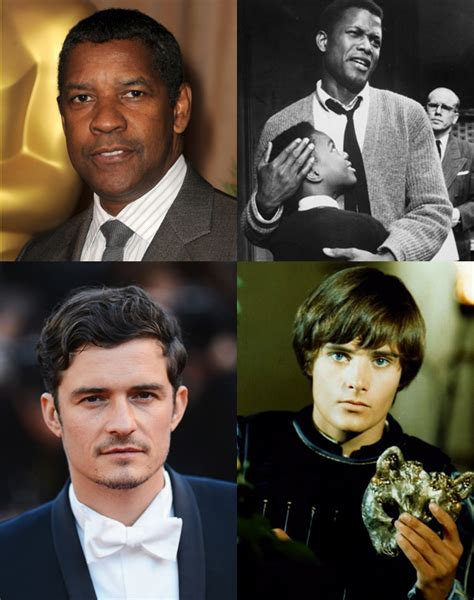 sidney poitier raisin in the sun youtube are denzel washington and orlando bloom too old on