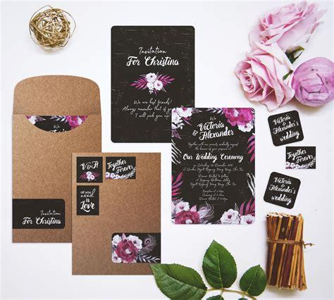 Wedding Invitation Banner Card by Customprintbox Wedding Invitation Cards Banner 01 Custom