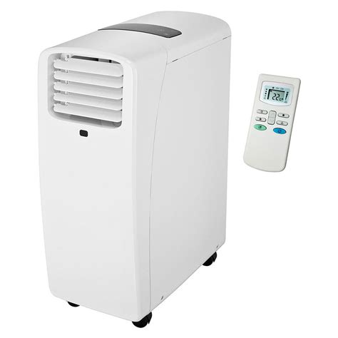 Ac Portable Tcl tcl tclpac10 3kw portable air conditioner w dehumidifier