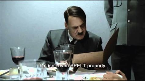 Downfall Meme - hitler gets the news that the downfall meme has become