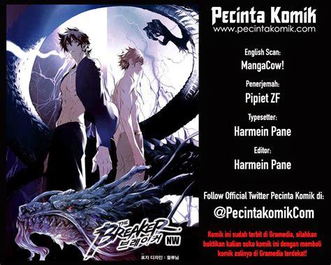 opreaker indonesia the breaker new waves 158 indonesia terbaru baca manga