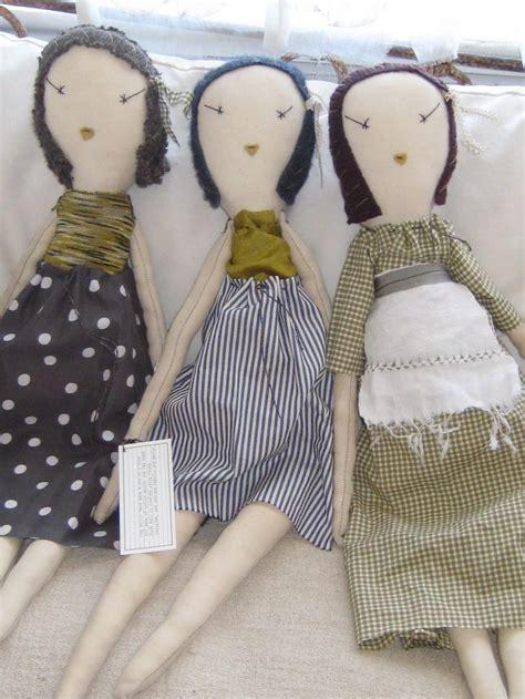 rag doll pattern jess brown jess brown dolls jpg bambole pinterest