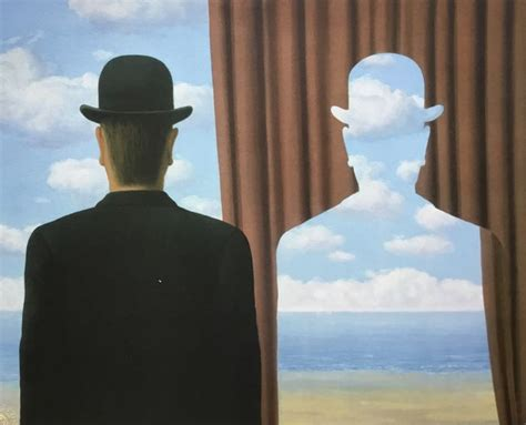 cuadro de magritte ren 233 magritte after la grande guerre catawiki